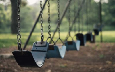 Clean, Safe Local Park Relies on CCTV System