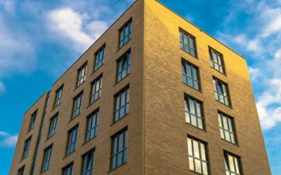 The Benefits of Networking Multiple Buildings